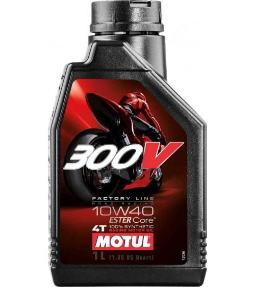 Motul 300V 10W40 4T 1L