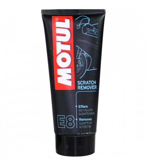 Motul MC Care E8 Scratch Remover
