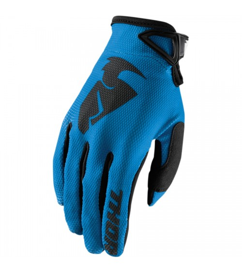 Thor Junior Sector Blue Glove