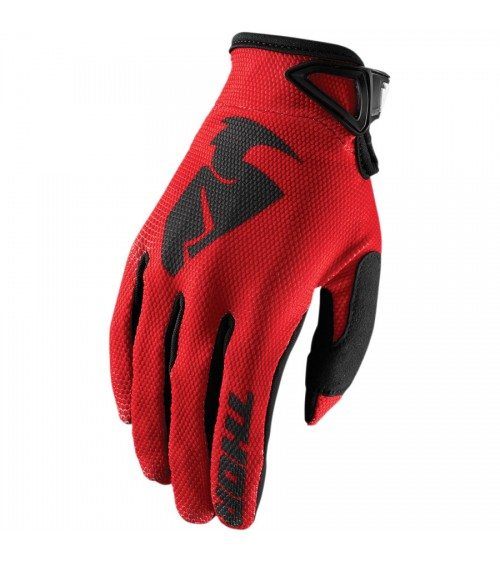 Thor Junior Sector Red Glove