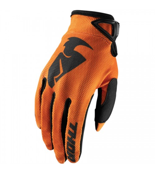 Thor Junior Sector Orange Glove