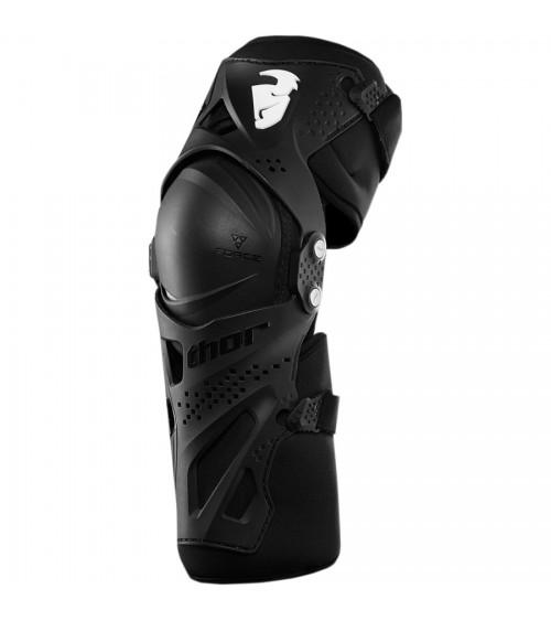 Thor Junior Force XP Knee Black Guard
