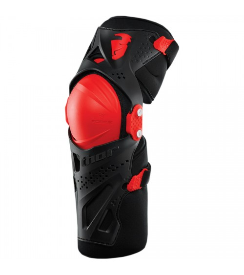 Thor Junior Force XP Knee Red Guard