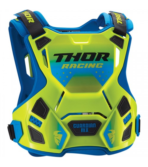 Thor Junior Guardian MX Flo Green