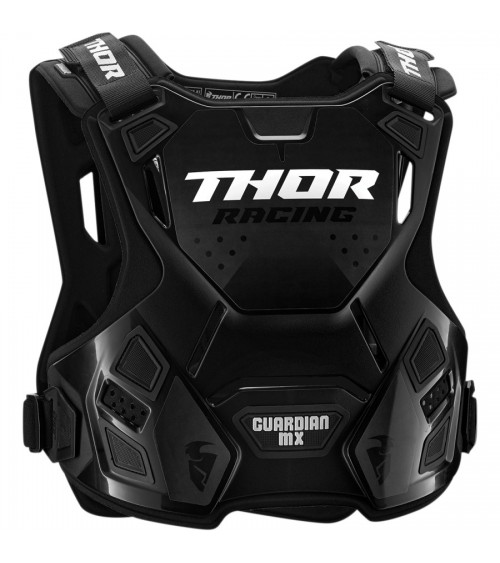 Thor Junior Guardian MX Black