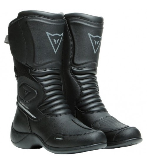 Dainese Aurora Lady D-WP Black Boot