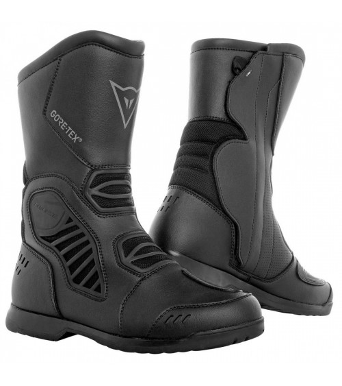 Dainese Solarys Gore-Tex Black Boot