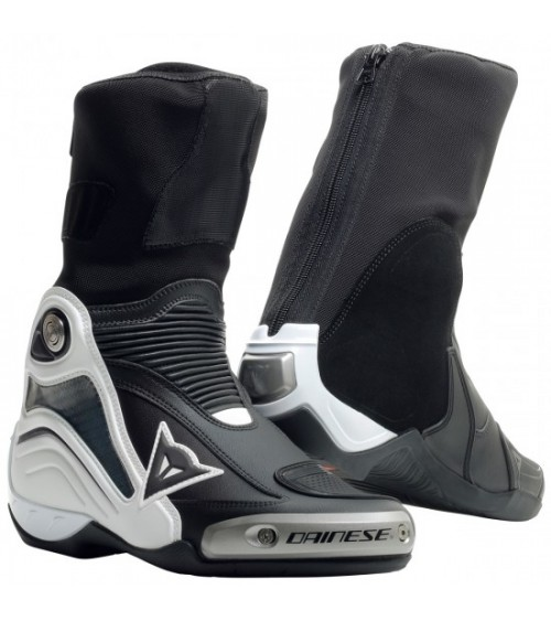 Dainese Axial D1 Black/White Boot