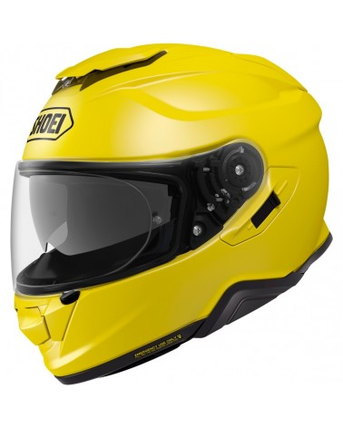 Shoei GT-Air 2 Brilliant Yellow