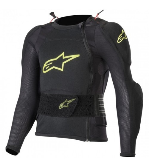 Alpinestars Junior Bionic Plus