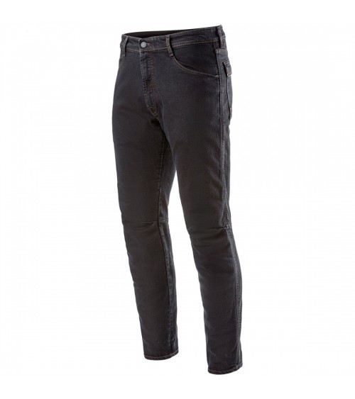 Alpinestars Alu Denim Black Overdye Pant