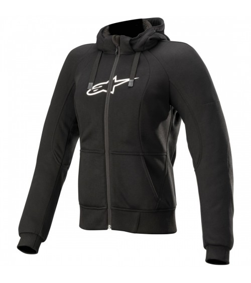 Alpinestars Stella Chrome Sport Lady Black