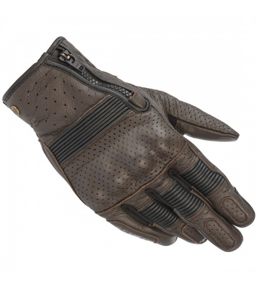 Alpinestars Rayburn V2 Tobacco Brown Glove