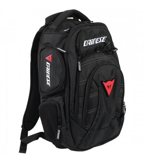 Dainese D-Gambit Stealth-Black Bag