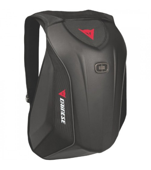 Dainese D-Mach Stealth-Black Bag