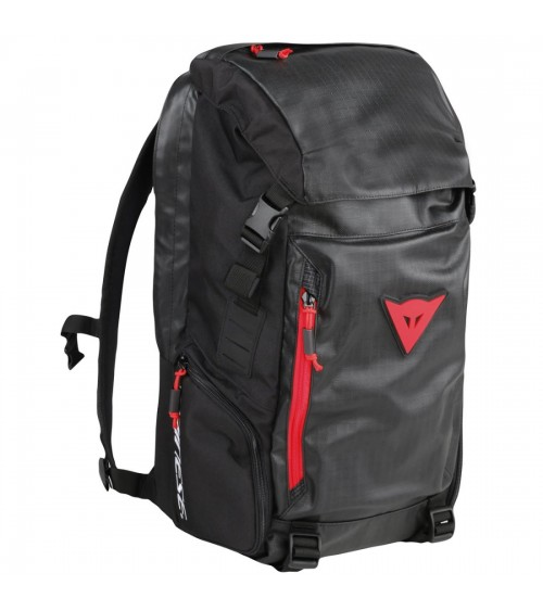 Dainese D-Throttle Stealth-Black Bag