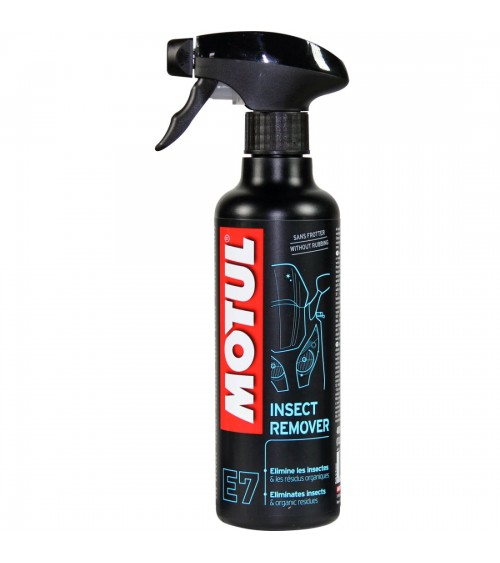 Motul MC Care E7 Insect Remover