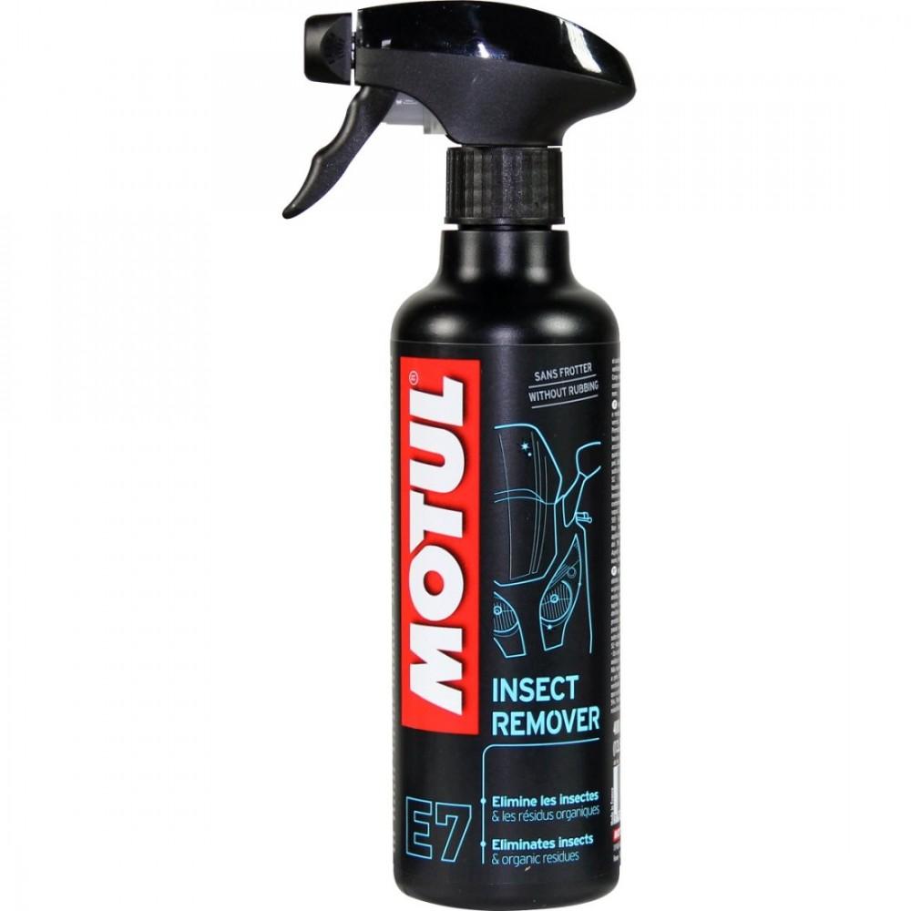 Motul MC Care E7 Insect Remover