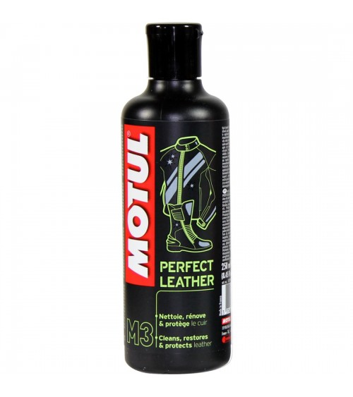Motul MC Care M3 Perfect Leather