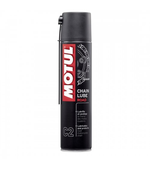 Motul MC Care C2 Chain Lube Road Chain