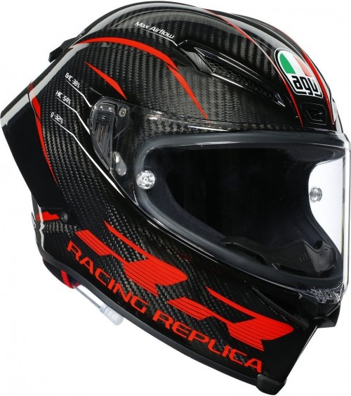 AGV Pista GP RR Performance Carbon